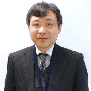 黒崎 勝先生写真